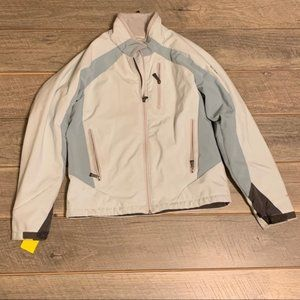 Columbia Titanium Omni Tech Jacket Sz M (Preowned)